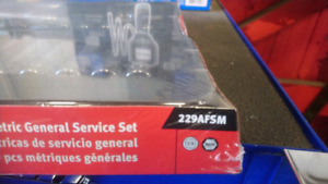 """New Sealed 3/8""""deep/shallow  Snap-On wrench set"""
