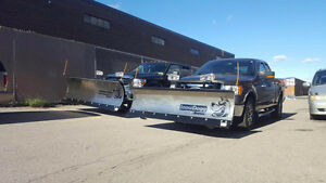 Snowdogg Snowplows for Sale - Financing available for Snow Plows Kitchener / Waterloo Kitchener Area image 1