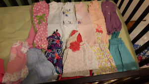 Baby girl clothing lot nb to 3 to 6 Kingston Kingston Area image 8