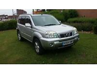 Nissan X-Trail 2.2dCi SVE PX Swap Anything considered
