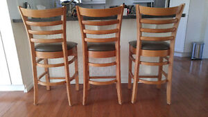chairs-bar stool style