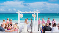 Want to get married down South?