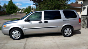 2009 Chev Uplander ~ Only 94000 KMS ~ GREAT DEAL!