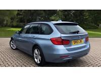 2013 BMW 3 Series 320i xDrive Sport With Power B Manual Petrol Estate