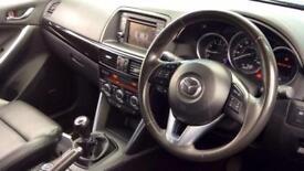 2015 Mazda CX-5 2.0 Sport Nav 5dr Manual Petrol Estate