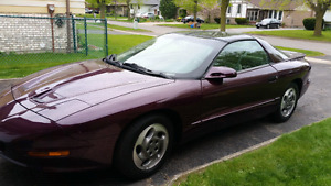 1995 Firebird - original owner