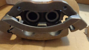 Brake Caliper-Ford f150-Front Drivers Side-NEW-Raybestos