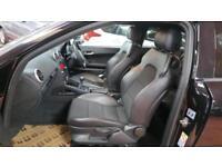 2010 AUDI A3 2.0 TDI Black Edition [Start Stop] SPORT LEATHER SEATS