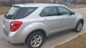 2011 Chevrolet Equinox AWD - Perfect Winter Vehicle