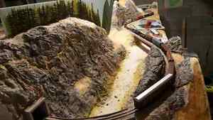 Excellent scenic N scale layout  Kitchener / Waterloo Kitchener Area image 7