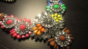 GORGEOUS LUXURY NECKLACE BRAND NEW ONLY ASKING $20