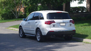 2010 Acura MDX Tech Pkg only 67000KMs! 2nd lowest in Canada!