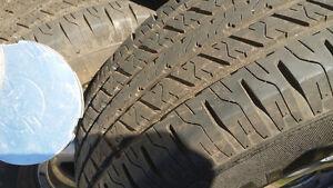 Hercules tires Kitchener / Waterloo Kitchener Area image 2