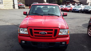 2006 Ford Ranger Ext Cab!!!!!!!!!!!!!!LOW!!!!!!!!!!!!LOW KMS!!!!