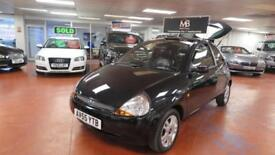 2005 FORD KA 1.3i luxuryKa [70] Probably the cleanest Car Youandapos;ll Find