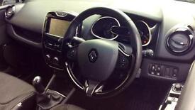 2014 Renault Clio 0.9 TCE 90 ECO Dynamique Media Manual Petrol Hatchback