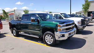 2015 Chevy silverado ltz  LOADED