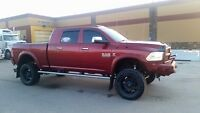 Cheapest installed truck lifts in the grande prairie area
