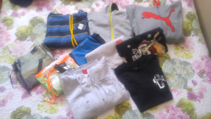 Huge lot mens clothes all brand new small med
