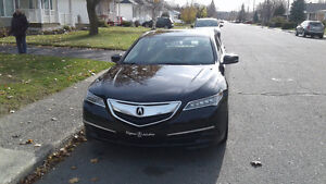 2015 Acura TLX  Complet Berline