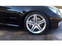 2011 Mercedes-Benz SLK SLK 200K Tip with Comprehensiv Automatic Petrol Roadster