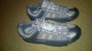 Specialized Tahoe MTB Shoes women size 7US