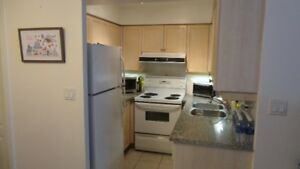 Bayview and sheppard Luxury High floor Condo Unit
