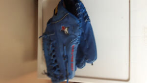 Jose Bautista Blue Jays Wilson Baseball Glove