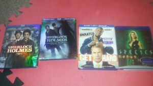 films blu-ray