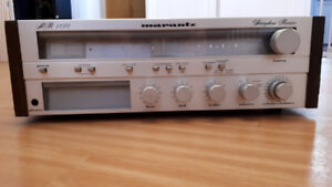 Amplificateur Marantz MR1150