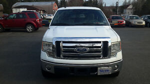 2009 Ford F-150 XLT 4X4!!!!!!!!ONE YEAR WARRANTY!!!!!!!!!!!!