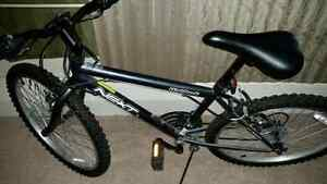 "24"" youth bike baught last summer hardly London Ontario image 6"
