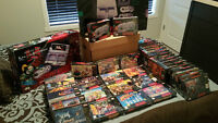 Quality SNES Collection! Huge Complete Lot.