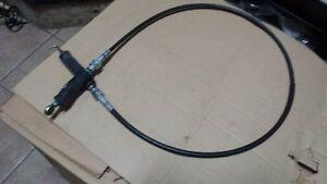 Cable de reculons Artic Cat (1996-2001) 400 454 500 (+ 150$)