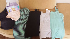 Plus size Nursing Top Lot