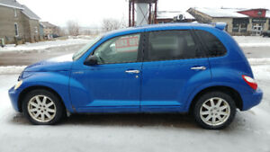 2005 Chrysler PT Cruiser Other
