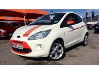 2010 Ford Ka 1.2 Grand Prix 3dr Manual Petrol Hatchback