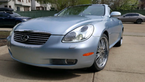 Lexus Sc Coupes For Sale By Owners And Dealers Kijiji Autos