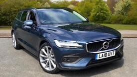 2018 Volvo V60 New Model 2.0 D4 Momentum Pro Automatic Diesel Estate