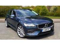 2018 Volvo V60 2.0 D4 Momentum Pro Rear Park Automatic Diesel Estate