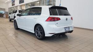 VW GOLF R 2017 DSG - GARANTI JUSQU'EN 2026 - 8000KM AU COMPTEUR