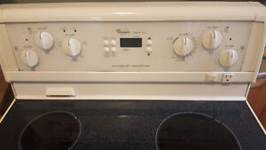 Whirlpool imperial electric stove in ST THOMAS