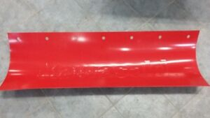 New plastic replacement blade for Kawasaki KVF400/300 snow plows
