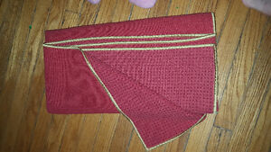 Yogitoes skidless mat size towel