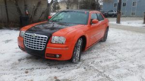 2009 Chrysler 300-Series Sedan