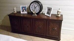 Beautiful Mahogany Vintage Cabinet and Dresser $300.00 edit price Neutral Bay North Sydney Area Preview