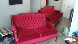 Couch / LoveSeat