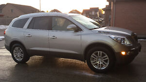 Hurry before it is traded in!!!!!!!!!!!!! 2008 Buick Enclave CX