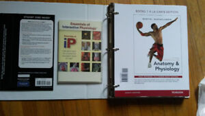 Essentials of Anatomy & Physiology (6th Edition) best deal!