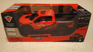 Canadian Tire Collectible Truck 2017 Ford F150 Raptor